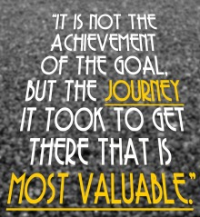 Journey Most Valuable